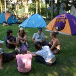 Mini camps