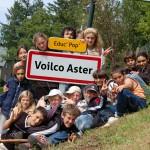 Voilco-Aster éducation populaire