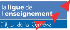 FAL 19 Ligue de l'Enseignement de la Corrèze
