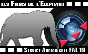 Les Films de l'Elephant FAL 19