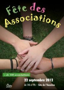 Fête des associations 2012