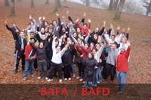 BAFA / BAFD