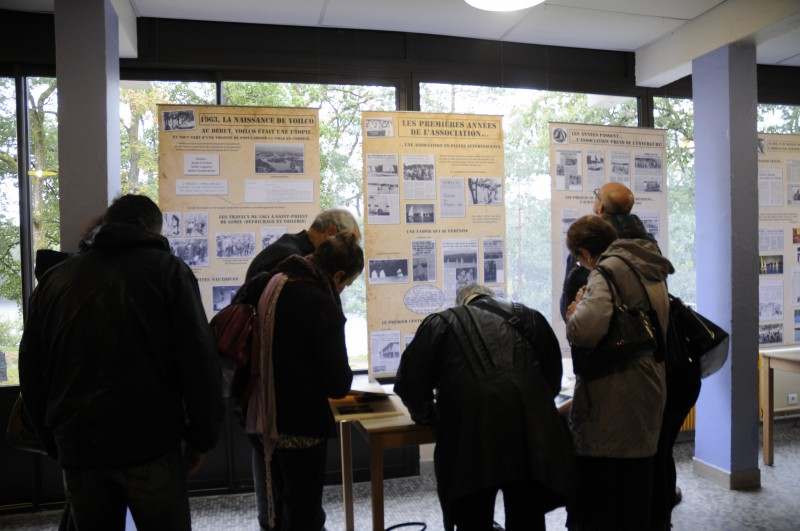 50 ans - exposition