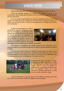 Sancto Prixin 2017 bulletin municipal Saint Priest de Gimel