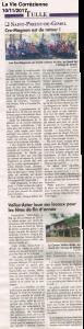 La Vie Corrézienne 10/11/2017